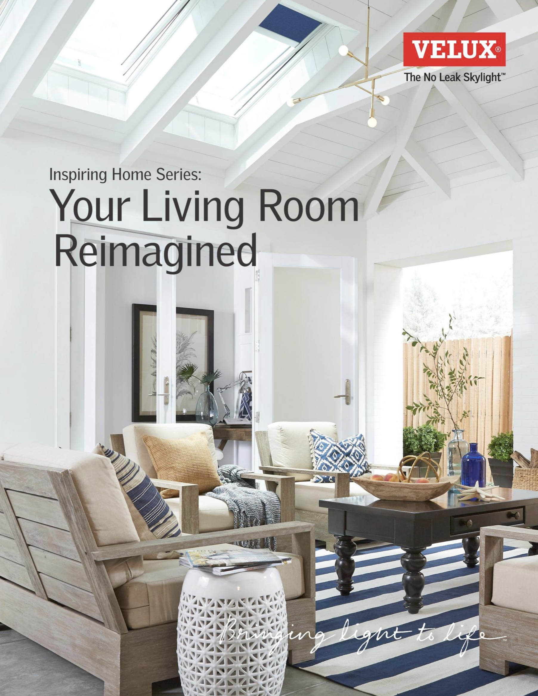 Download Your Skylight Guide for Your Living Room