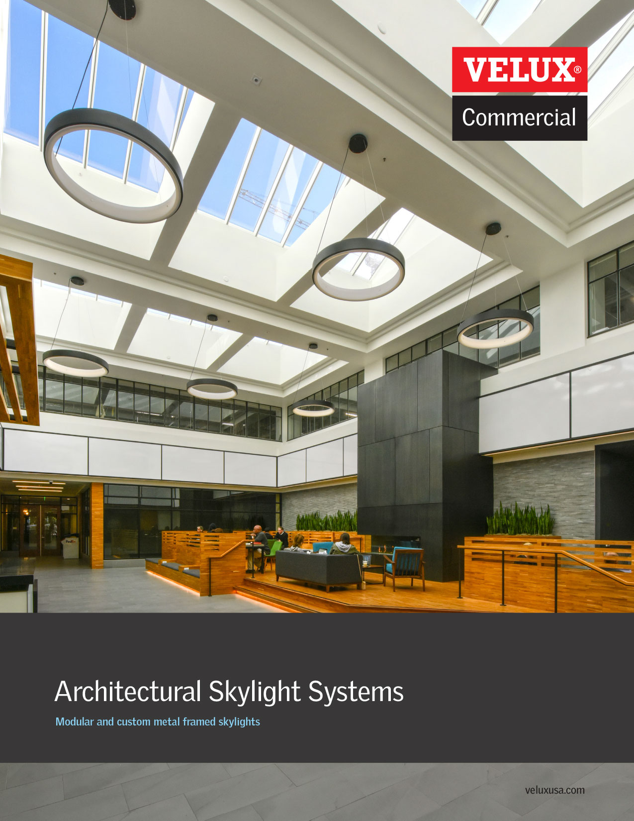 Architectural Skylight Systems