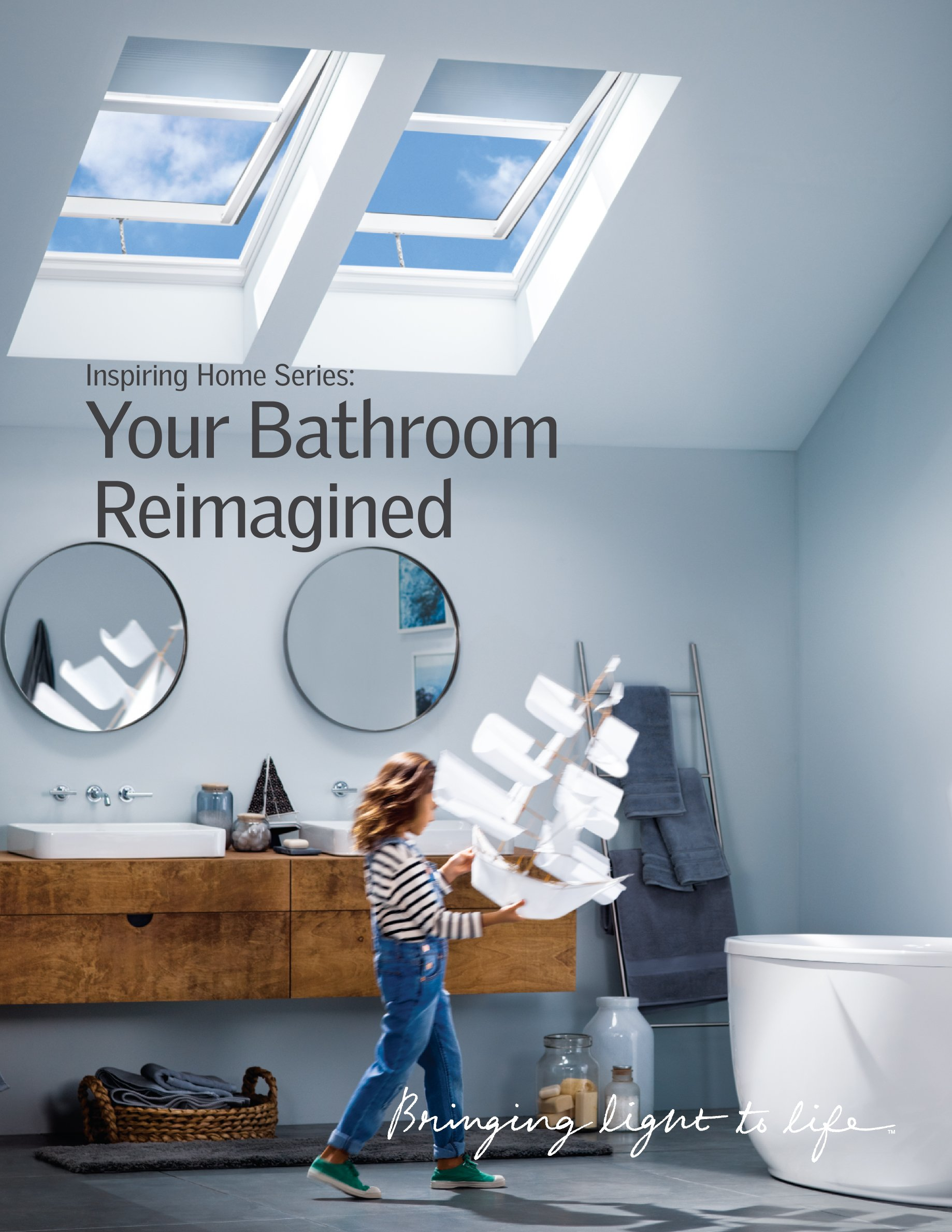 VELUX Bathroom Guide