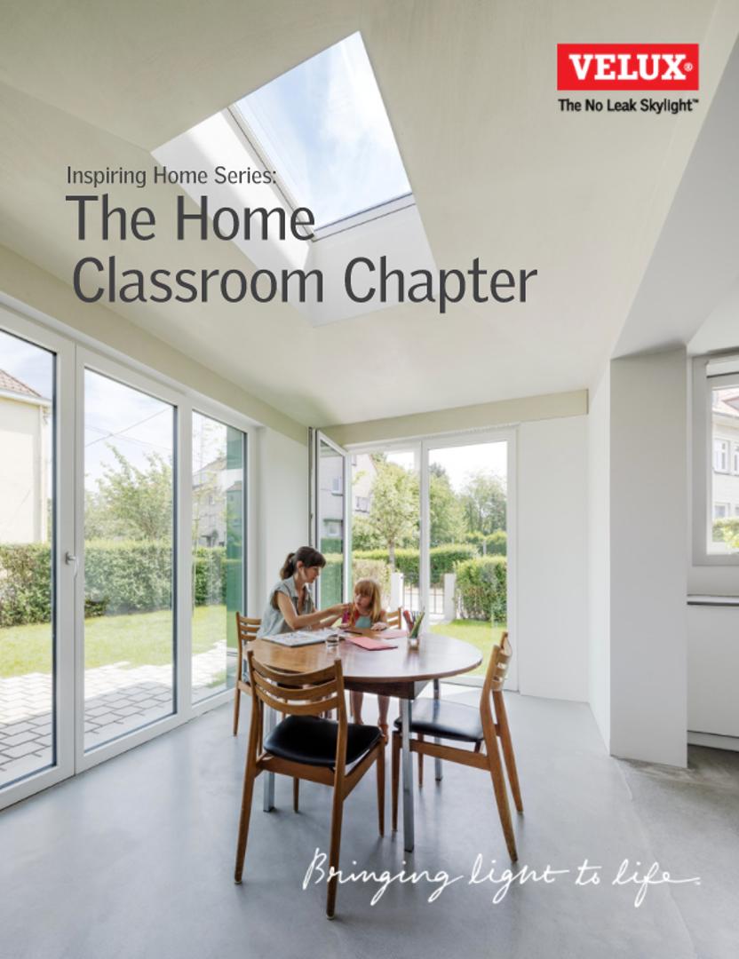 home classroom ebook image